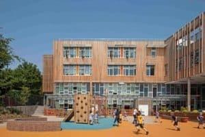 Ashmount primary school