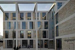 Lancaster University_Engineering Department