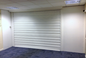 Roller Shutters For the Office