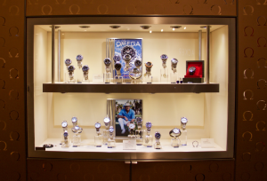 Hammerglass High Value Display Cases