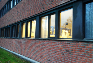 Hammerglass Double Glazing